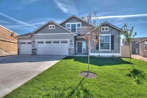 952 E Italy St, Meridian, ID 83642