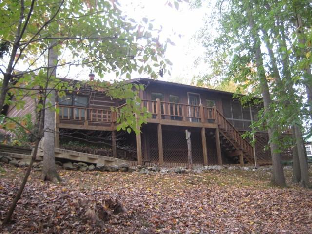 320 Hillwood Dr, Estill Springs, TN