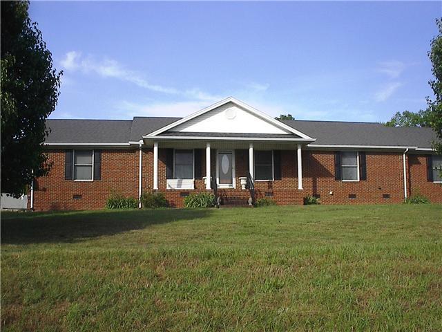 151 Womack Ridge Rd, Shelbyville, TN