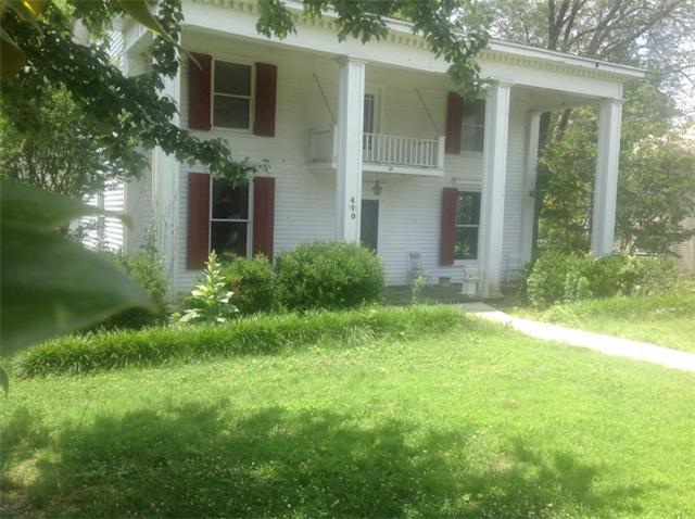 410 Belmont Ave, Shelbyville, TN