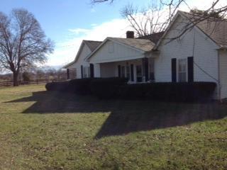 1321 Gravel Hill Rd, Columbia, TN