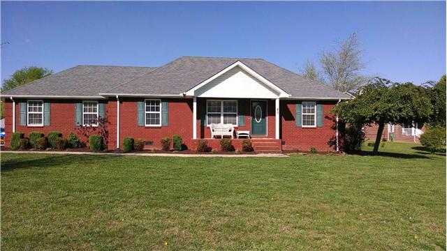 80 Melton Ln, Woodbury, TN