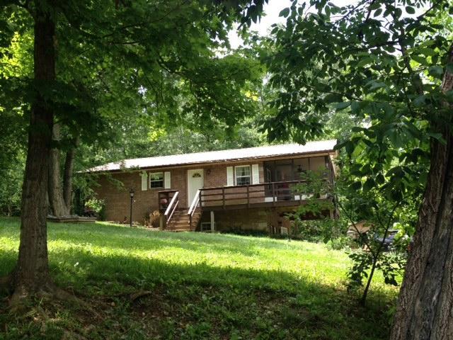 445 Hickman Shores Rd, Dover, TN