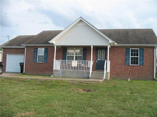 617 Zellwood Dr, La Vergne, TN