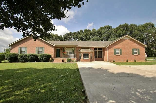 25 Leslie Jamie Rd, Manchester, TN 37355