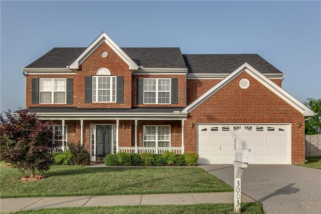 3003 Commonwealth Dr, Spring Hill, TN