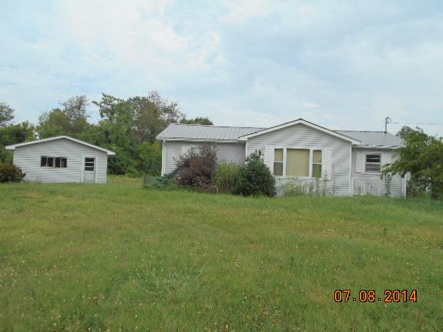 3343 W Green Hill Rd, Mcminnville, TN