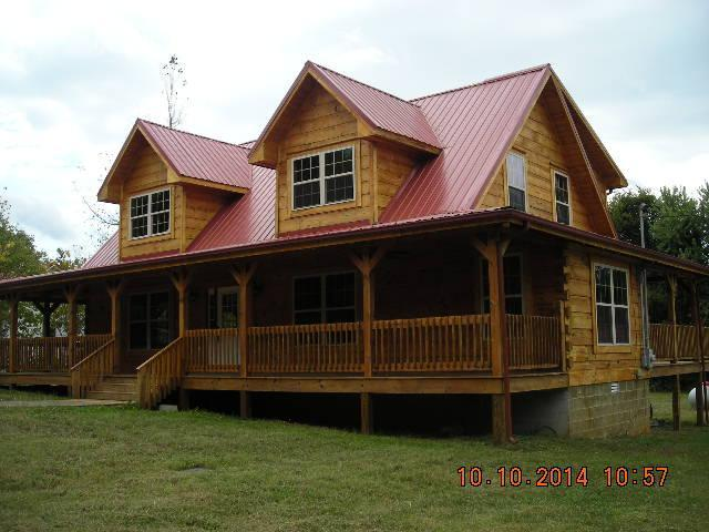 19 Back St, Mulberry, TN 37359