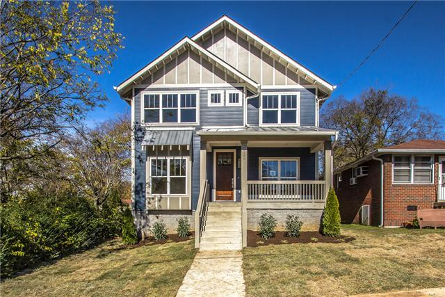 1106 Argyle Ave, Nashville, TN 37203