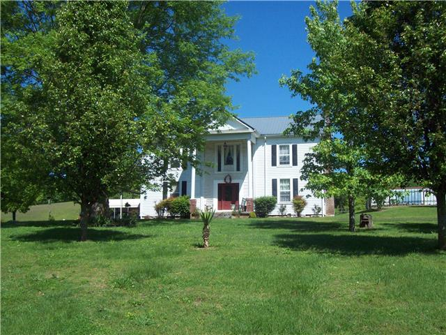 39 Ed Mcgee Rd, Mulberry, TN
