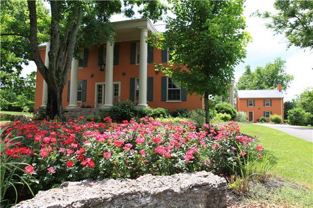 1764 Saundersville Rd, Hendersonville, TN