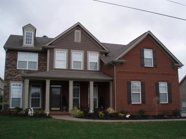 1805 Woodland Farms Court, Old Hickory, TN
