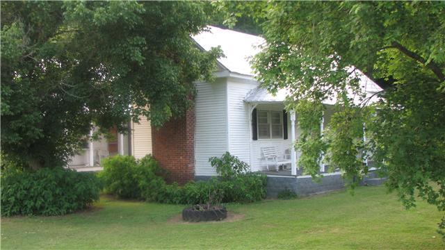 7401 Campbellsville Rd, Pulaski, TN