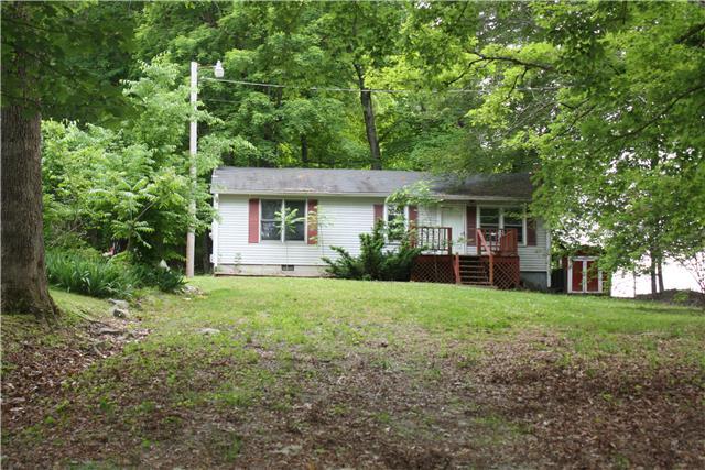 2849 Dotsonville Rd, Clarksville, TN