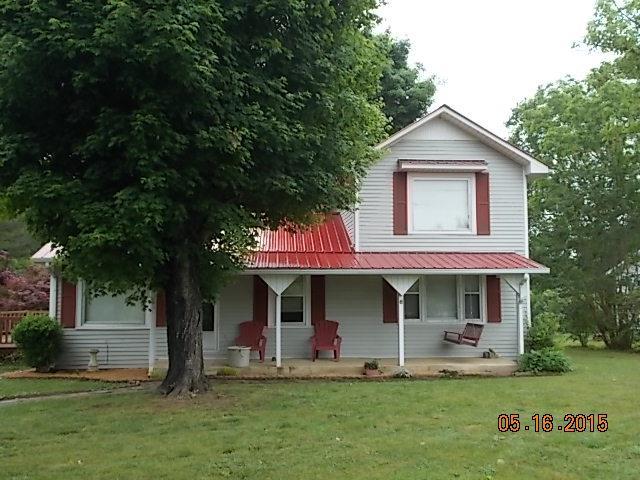 1580 Rose Hill Rd, Pulaski, TN