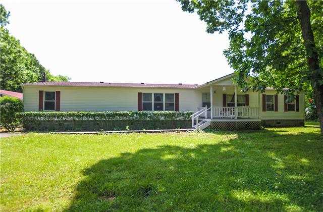 246 Wild Creek Rd, Shelbyville TN 37160