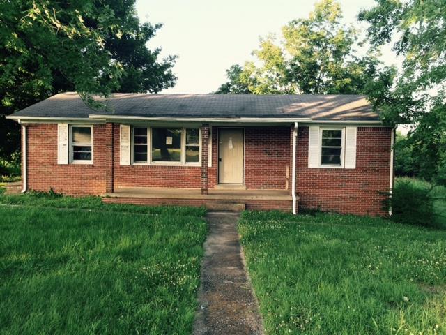 955 Rose Hill Rd, Pulaski, TN