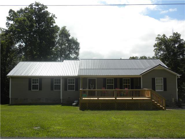 1198 Ed Sanders Rd, Lynchburg, TN