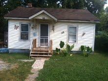 103 Burt St, Shelbyville, TN