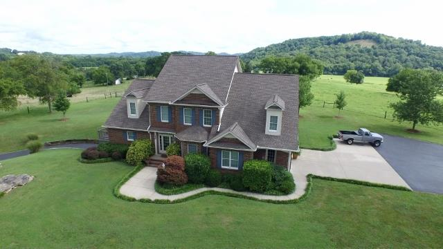 135 Clark Mill Rd, Fayetteville, TN