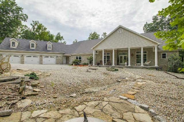 4458 Old Leipers Creek Rd, Columbia, TN