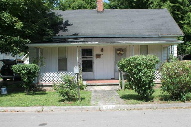 614 Spofford St, Pulaski, TN