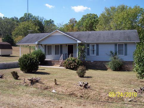 1304 Highway 82, Shelbyville, TN