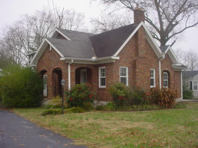 613 S Brittain St, Shelbyville, TN