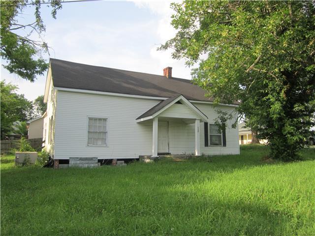 1108 Silver Creek Rd, Lewisburg, TN