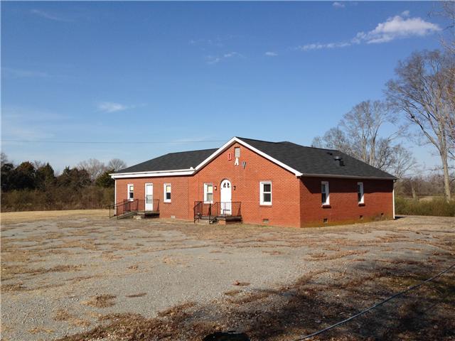 1357 Hwy 130, Shelbyville, TN