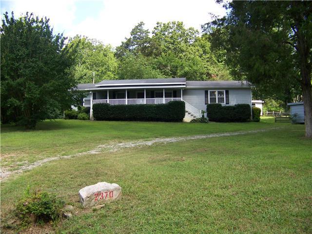 2370 Elkton Pike, Pulaski, TN