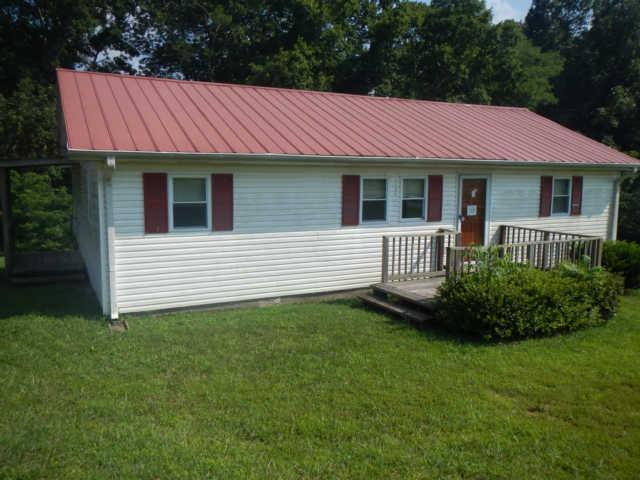 2890 N Hinton Rd, Clarksville, TN