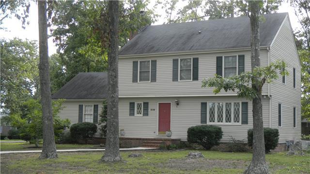 210 Kaywood Ave, Tullahoma, TN