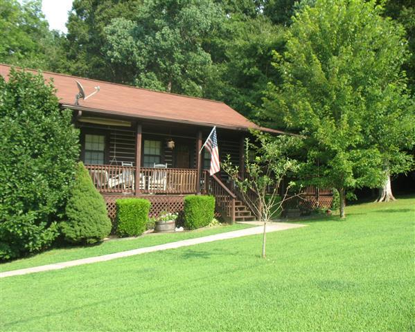 139 Dogwood Dr, Dover, TN