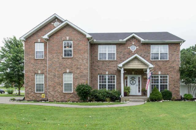 7302 Donington Park, Fairview, TN