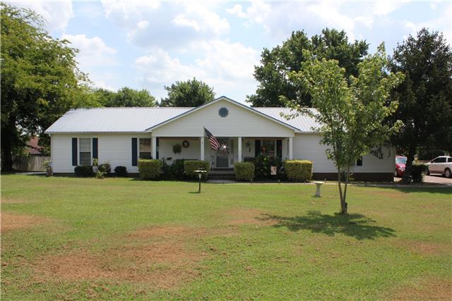 1151 Verona Caney Rd, Lewisburg, TN