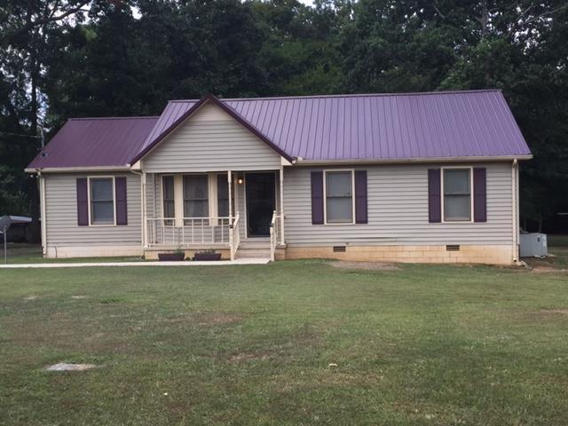 256 Bethlehem Church Rd, Shelbyville, TN