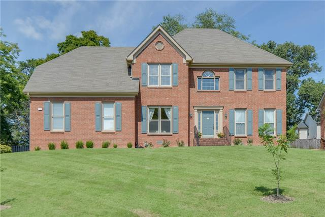 916 S Lane Ct, Brentwood, TN