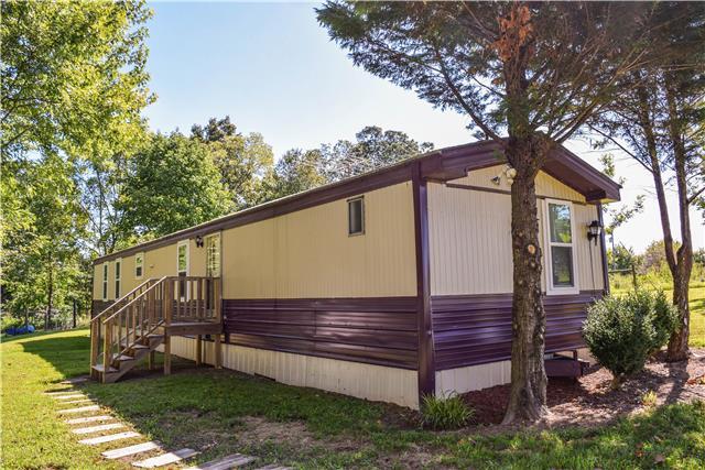 269 Ben Armstrong Rd, Castalian Springs, TN