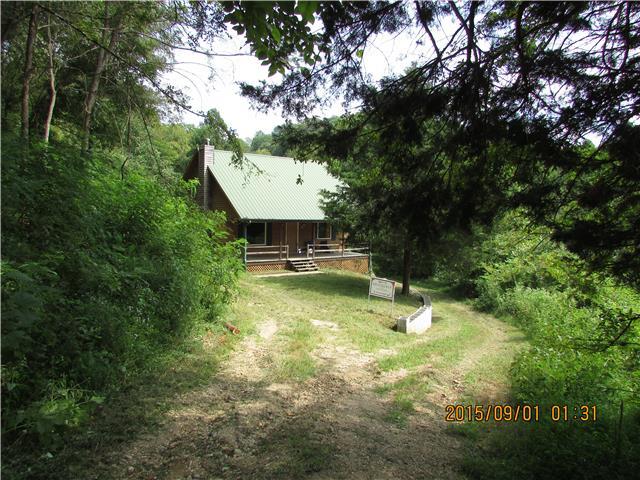 206 Mutt Goolsby Ln, Granville, TN