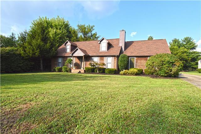 4651 Cynthia Ln, Murfreesboro TN 37127
