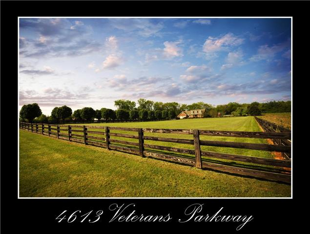 4613 Veterans Pkwy, Murfreesboro, TN