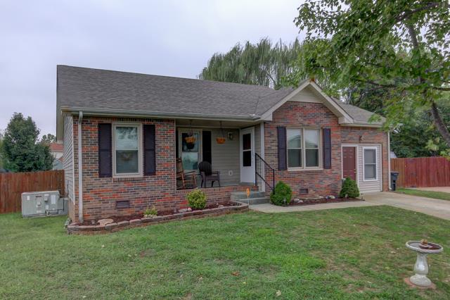 1063 Biltmore Pl, Clarksville, TN