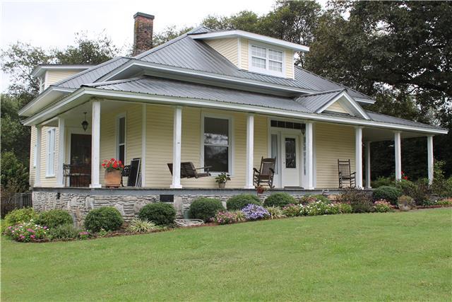 1641 Old Fayetteville Hwy, Lynchburg, TN