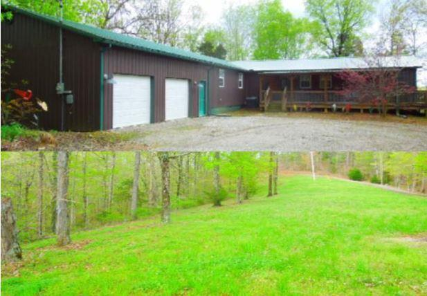 125 Wes Dailey Rd, Celina, TN