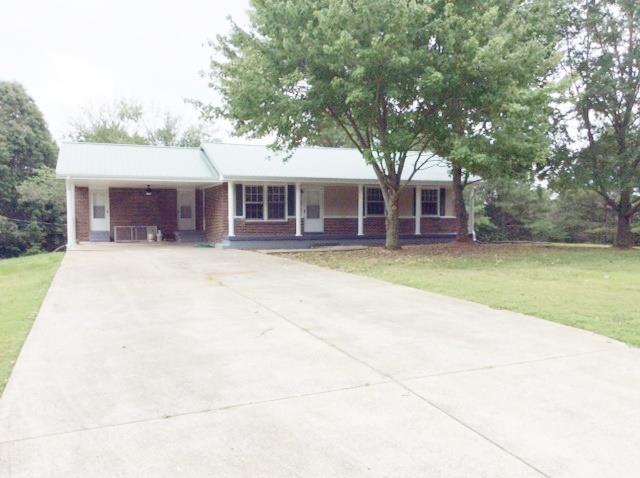 1600 Haynes Rd, Woodlawn, TN