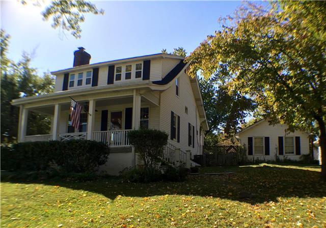 1204 Riverside Dr, Old Hickory, TN