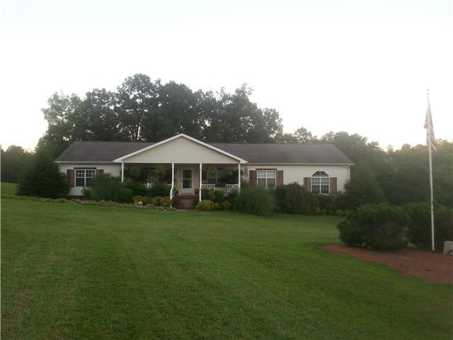 2601 Floyd Rd, Clarksville, TN
