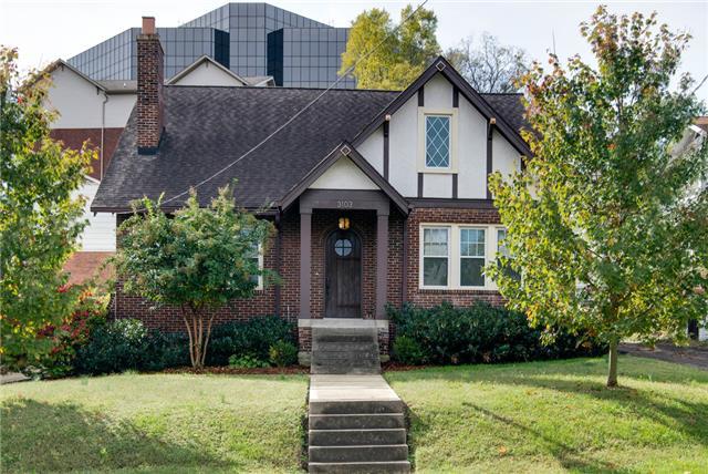 3103 Belwood St, Nashville, TN
