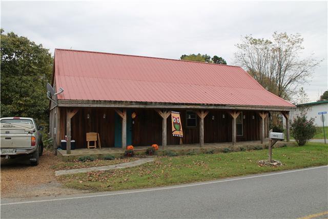 1443 Lois Ridge Rd, Lynchburg, TN